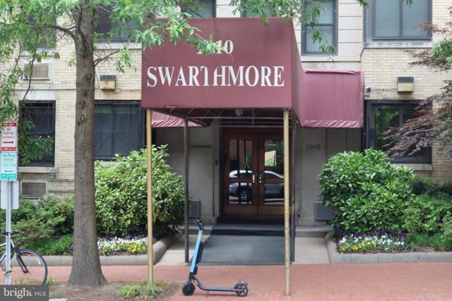 1010 25TH Street NW #708, WASHINGTON, DC 20037 (#DCDC423966) :: Crossman & Co. Real Estate