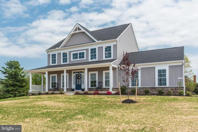 1729 Grafton Shop Road, FOREST HILL, MD 21050 (#MDHR232130) :: ExecuHome Realty