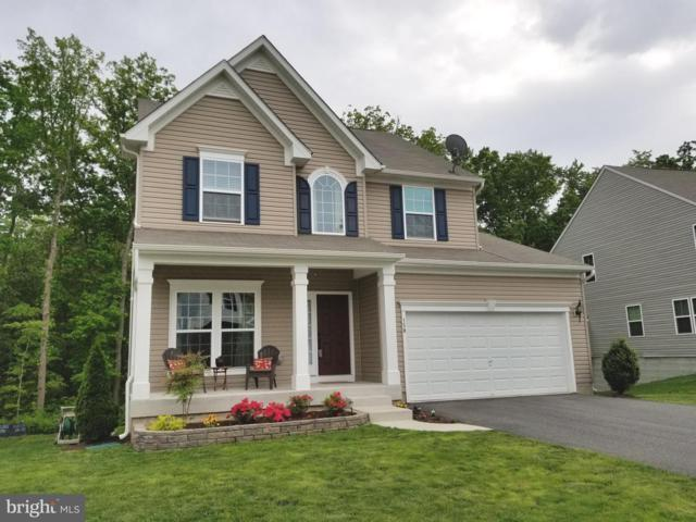 158 Steamboat Court, NORTH EAST, MD 21901 (#MDCC163686) :: ExecuHome Realty