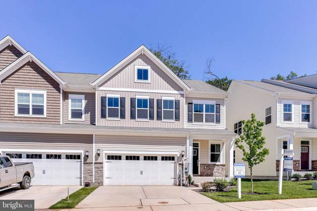 7732 Woodvale Drive, GLEN BURNIE, MD 21060 (#MDAA397358) :: AJ Team Realty