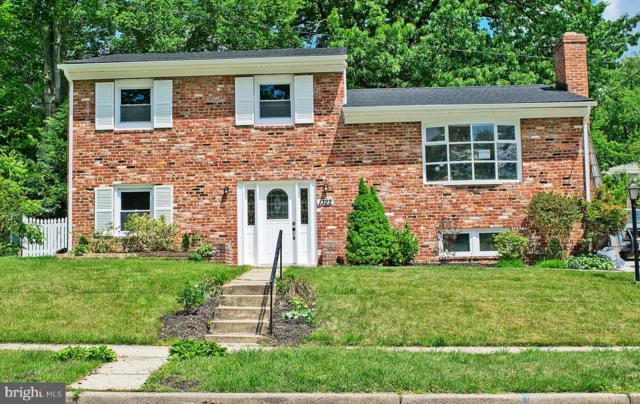 1322 Iron Forge Rd, DISTRICT HEIGHTS, MD 20747 (#MDPG525522) :: The Licata Group/Keller Williams Realty