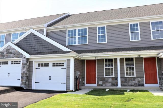 346 Cedar Hollow #84, MANHEIM, PA 17545 (#PALA131404) :: The Joy Daniels Real Estate Group