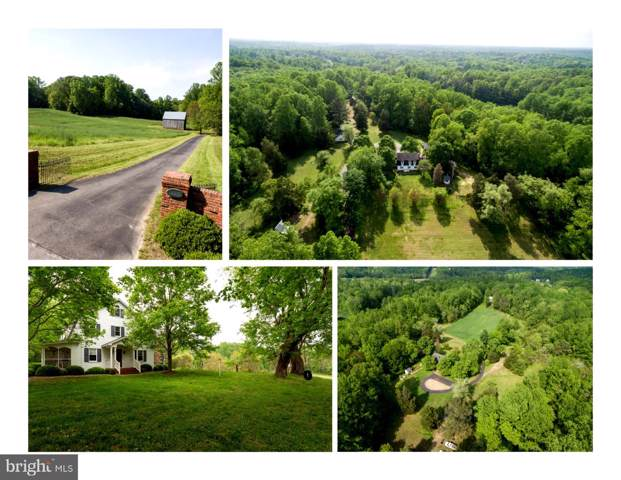 38626 Mount Wolf Road, CHARLOTTE HALL, MD 20622 (#MDSM161504) :: The Maryland Group of Long & Foster Real Estate