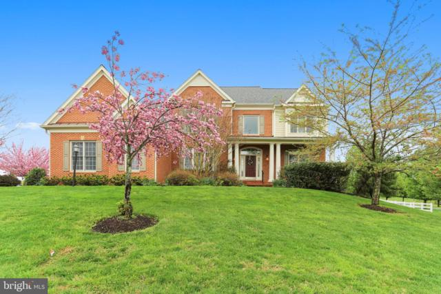 20805 Fairway View Drive, LAYTONSVILLE, MD 20882 (#MDMC655030) :: The Speicher Group of Long & Foster Real Estate