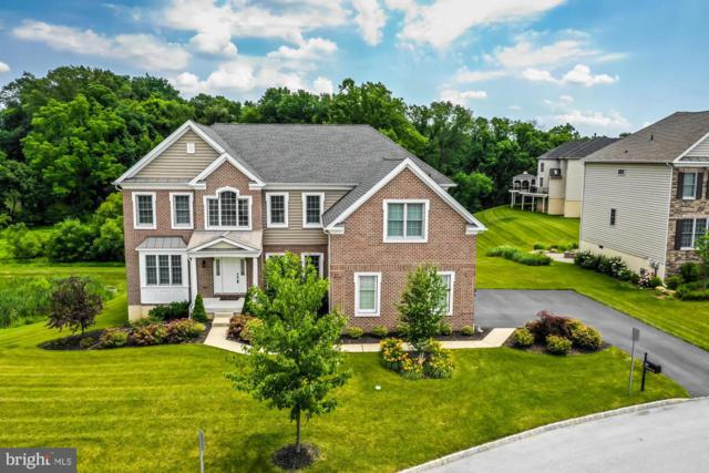 3964 Powell Road, CHESTER SPRINGS, PA 19425 (#PACT476970) :: The John Kriza Team