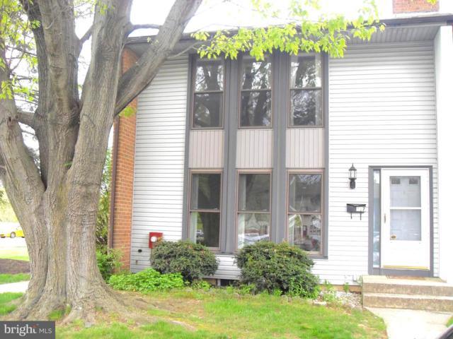 217 Probasco Rd #217, EAST WINDSOR, NJ 08520 (#NJME277482) :: Shamrock Realty Group, Inc