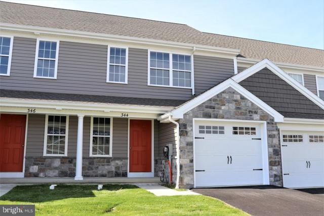 344 Cedar Hollow #85, MANHEIM, PA 17545 (#PALA131452) :: Teampete Realty Services, Inc