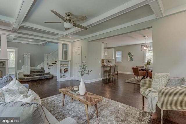 5025 Gwynn Oak Avenue, BALTIMORE, MD 21207 (#MDBA466008) :: Keller Williams Pat Hiban Real Estate Group