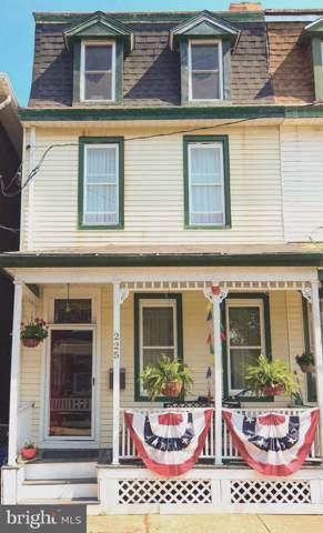 225 Penn Street, BURLINGTON, NJ 08016 (#NJBL343156) :: LoCoMusings