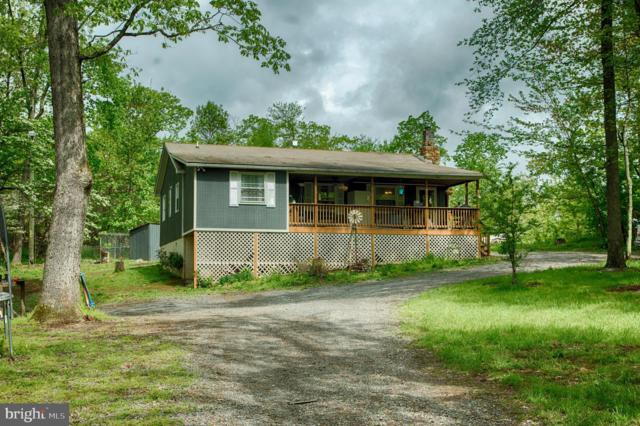 170 Moorehead Road, GORE, VA 22637 (#VAFV150226) :: Bruce & Tanya and Associates