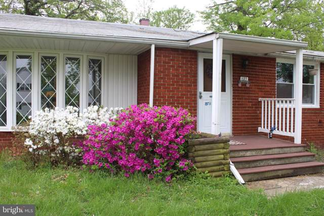 137 Othoridge Road, LUTHERVILLE TIMONIUM, MD 21093 (#MDBC455638) :: The Matt Lenza Real Estate Team