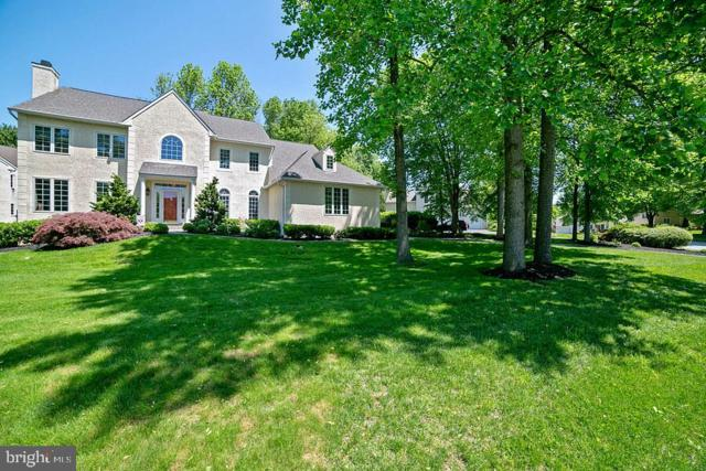 1129 Kolbe Lane, WEST CHESTER, PA 19382 (#PACT477098) :: ExecuHome Realty