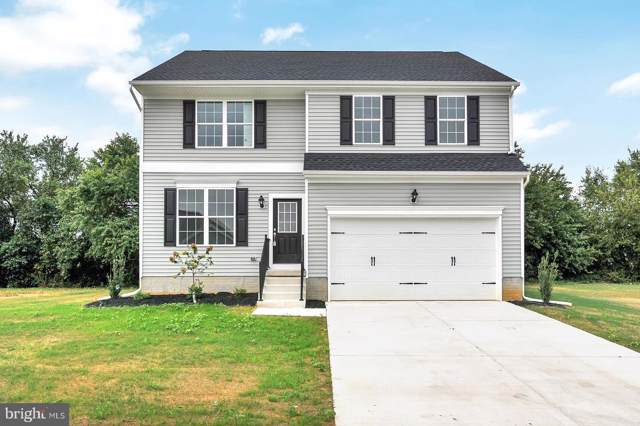 352 Tiburan Court, FELTON, DE 19943 (#DEKT228302) :: The Allison Stine Team