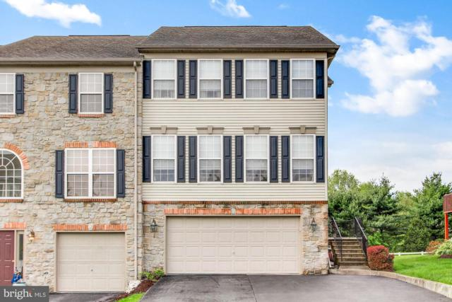 2728 Hunt Club Drive, YORK, PA 17402 (#PAYK115558) :: Shamrock Realty Group, Inc