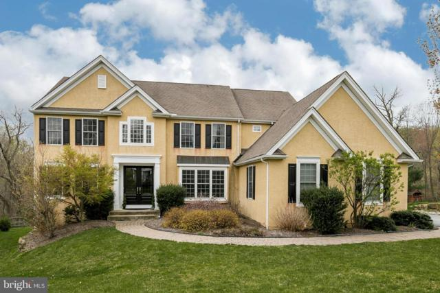660 Collingwood Terrace, GLENMOORE, PA 19343 (#PACT477178) :: Linda Dale Real Estate Experts