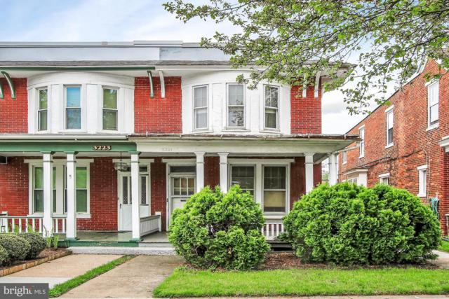 3221 Derry Street, HARRISBURG, PA 17111 (#PADA109734) :: Younger Realty Group