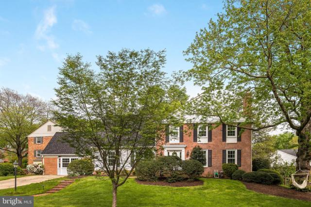 7111 Plantation Lane, NORTH BETHESDA, MD 20852 (#MDMC655508) :: The Sebeck Team of RE/MAX Preferred