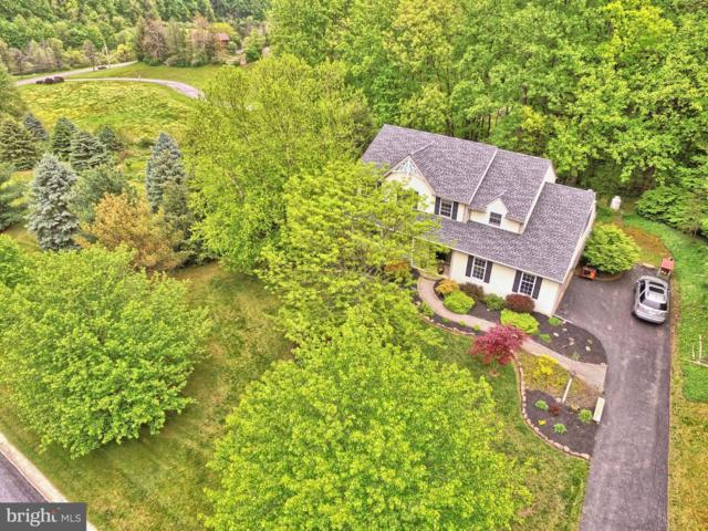 276 Overlook Road, MORGANTOWN, PA 19543 (#PABK340424) :: Bob Lucido Team of Keller Williams Integrity