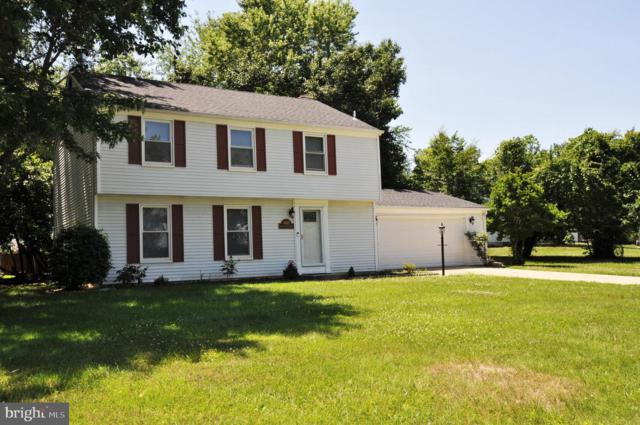 400 River Wood Drive, FORT WASHINGTON, MD 20744 (#MDPG525978) :: Pearson Smith Realty