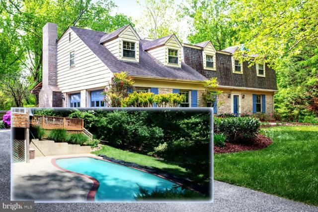 521 Powell Drive, ANNAPOLIS, MD 21401 (#MDAA397760) :: ExecuHome Realty