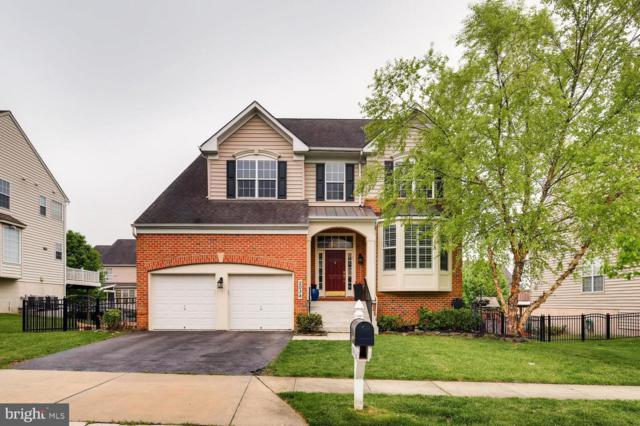 2034 Willowcrest Circle, BALTIMORE, MD 21209 (#MDBC455818) :: The MD Home Team