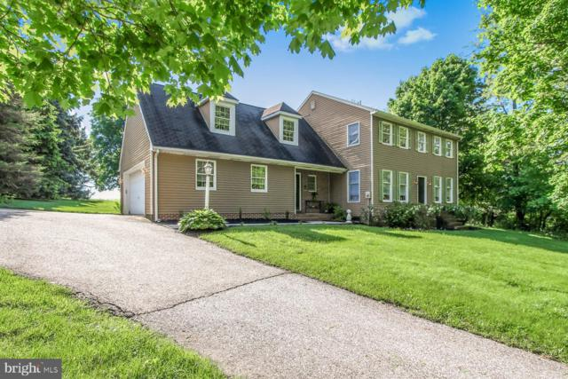 2691 S George Street, YORK, PA 17403 (#PAYK115600) :: The Joy Daniels Real Estate Group