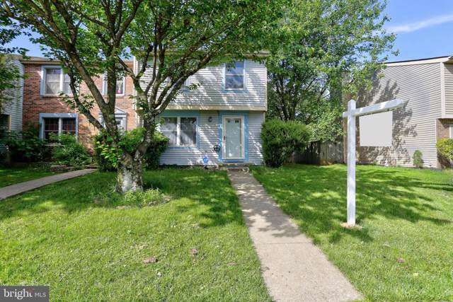 9414 Fitzharding Lane, OWINGS MILLS, MD 21117 (#MDBC455844) :: Homes to Heart Group