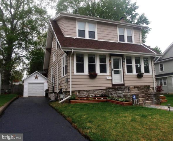310 Clearbrook Avenue, LANSDOWNE, PA 19050 (#PADE489800) :: ExecuHome Realty