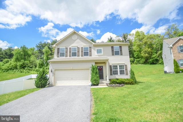 3002 Sweeney Drive, MANCHESTER, MD 21102 (#MDCR188022) :: ExecuHome Realty