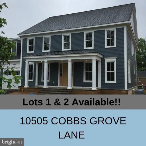 10505 Cobbs Grove Lane, FAIRFAX, VA 22030 (#VAFC117982) :: The Licata Group/Keller Williams Realty