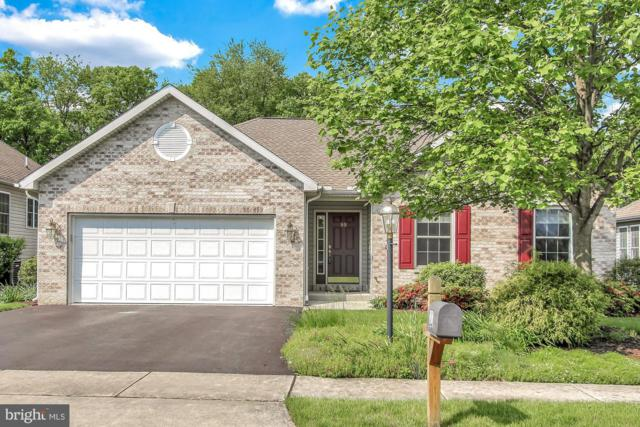 99 Longwood Drive, MECHANICSBURG, PA 17050 (#PACB112648) :: The Heather Neidlinger Team With Berkshire Hathaway HomeServices Homesale Realty