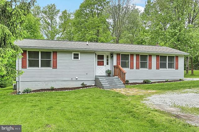 67 Fruitwood Trail, FAIRFIELD, PA 17320 (#PAAD106568) :: The Joy Daniels Real Estate Group