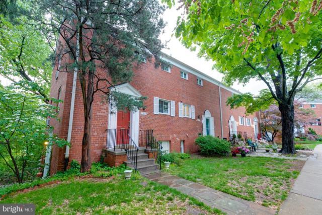 3233 Ravensworth Place, ALEXANDRIA, VA 22302 (#VAAX234904) :: Arlington Realty, Inc.