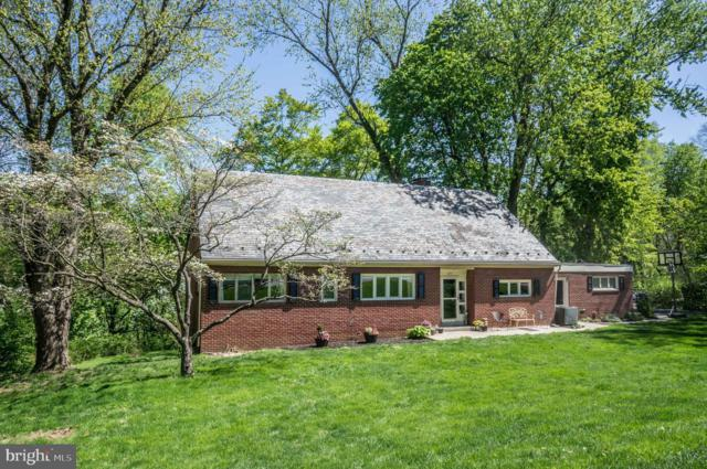 2141 W Ridge Drive, LANCASTER, PA 17603 (#PALA131672) :: The Heather Neidlinger Team With Berkshire Hathaway HomeServices Homesale Realty