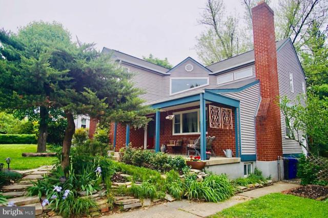 719 Chesapeake Avenue, SILVER SPRING, MD 20910 (#MDMC655790) :: The Licata Group/Keller Williams Realty