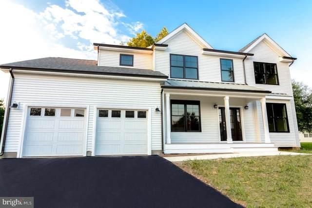 220 Village Rd E, PRINCETON JUNCTION, NJ 08550 (#NJME277756) :: LoCoMusings