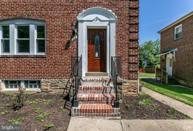 3505 White Chapel Road, BALTIMORE, MD 21215 (#MDBA466478) :: Colgan Real Estate