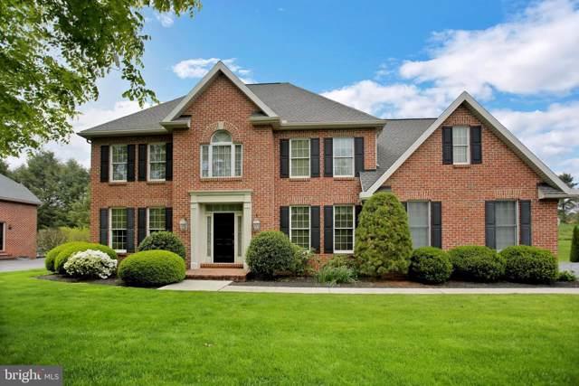 1217 Hillside Drive, CARLISLE, PA 17013 (#PACB112666) :: Liz Hamberger Real Estate Team of KW Keystone Realty