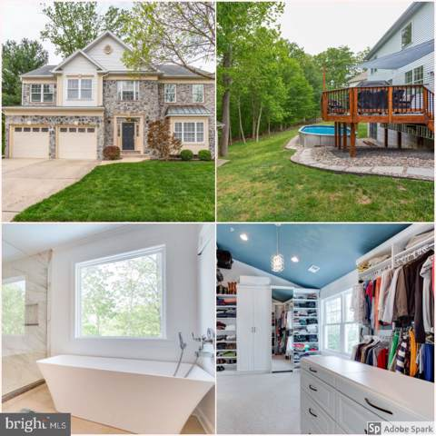 9903 Edgewater Terrace, FORT WASHINGTON, MD 20744 (#MDPG526426) :: The Miller Team