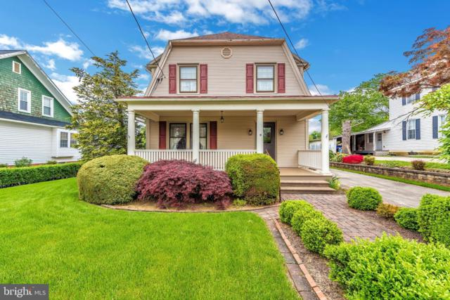 18 Maple Avenue, WALKERSVILLE, MD 21793 (#MDFR245496) :: The Sebeck Team of RE/MAX Preferred
