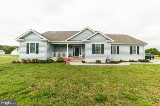 17752 Pimlico Road, MILTON, DE 19968 (#DESU139414) :: Atlantic Shores Realty