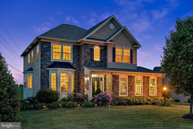 845 Kingsbrook Road, CULPEPER, VA 22701 (#VACU138256) :: RE/MAX Cornerstone Realty