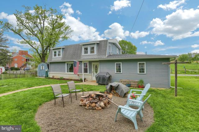 1815 Walnut Bottom Road, NEWVILLE, PA 17241 (#PACB112670) :: The Heather Neidlinger Team With Berkshire Hathaway HomeServices Homesale Realty