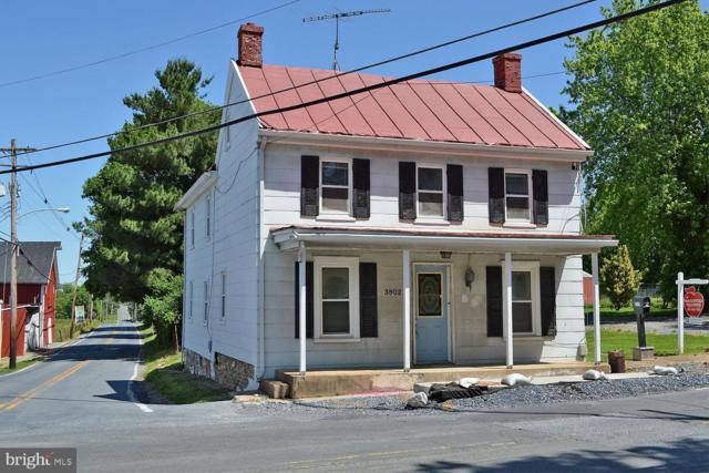 3802 Jefferson Pike, JEFFERSON, MD 21755 (#MDFR245552) :: Great Falls Great Homes