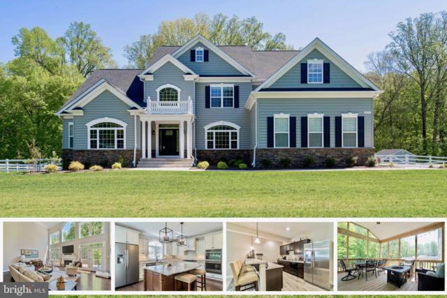 12775 Lena Court, DUNKIRK, MD 20754 (#MDCA169144) :: The Maryland Group of Long & Foster Real Estate