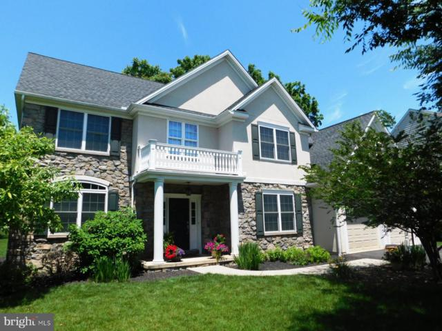 211 Meadow Creek, LANDISVILLE, PA 17538 (#PALA131764) :: Liz Hamberger Real Estate Team of KW Keystone Realty