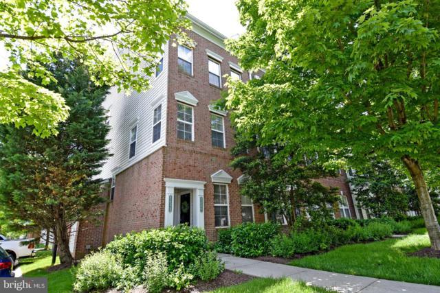 42529 Hollyhock Terrace, BRAMBLETON, VA 20148 (#VALO382556) :: Shamrock Realty Group, Inc