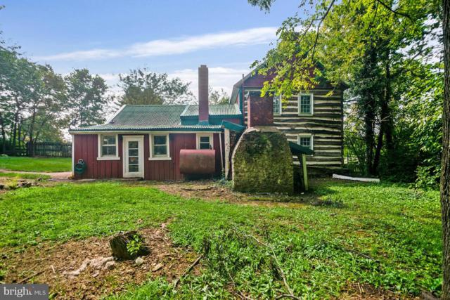 8619 Mapleville Road, BOONSBORO, MD 21713 (#MDWA164470) :: Eng Garcia Grant & Co.