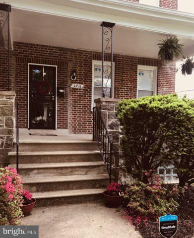 2916 Chelsea Terrace, BALTIMORE, MD 21216 (#MDBA466698) :: AJ Team Realty