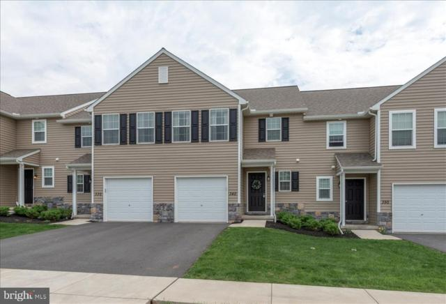 340 Cedar Run Drive, YORK, PA 17404 (#PAYK115806) :: The Heather Neidlinger Team With Berkshire Hathaway HomeServices Homesale Realty